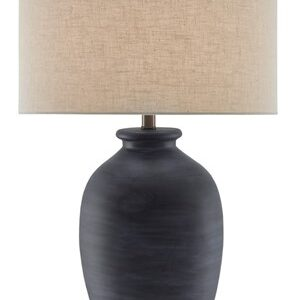 Cyanic Table Lamp