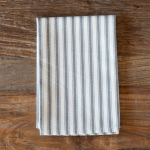 Striped Cloth Napkin