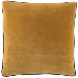 Gold Emerson Pillow