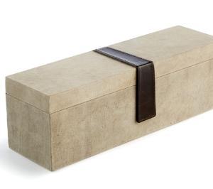 St. Jacques Long Storage Box
